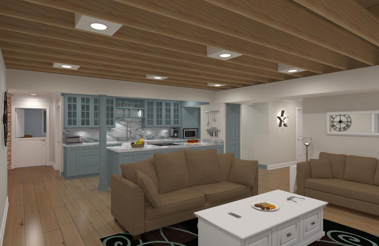 How Much Does It Cost To Build A Basement Apartment Home Desain 2018