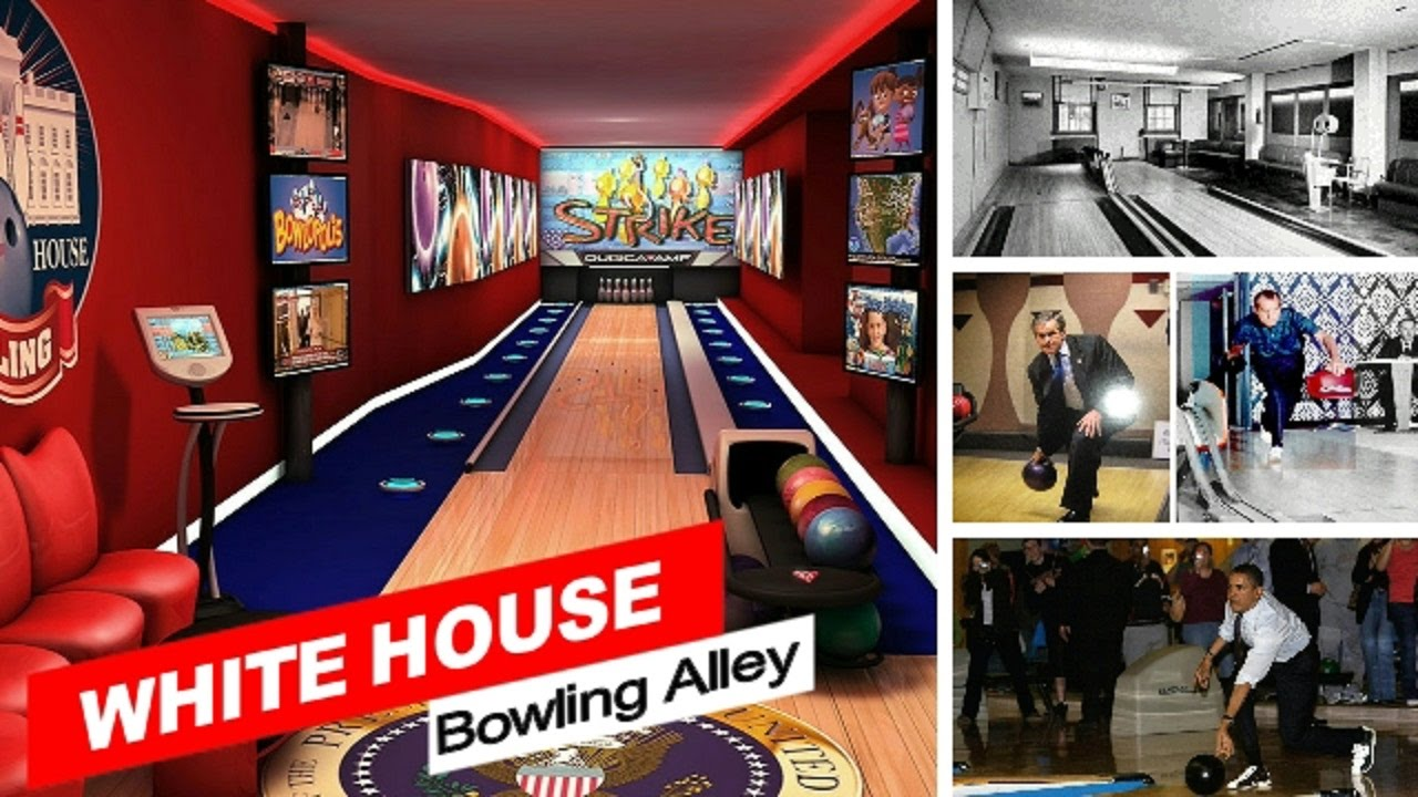 Bowling Alley For Your Nj Home Design Build Planners